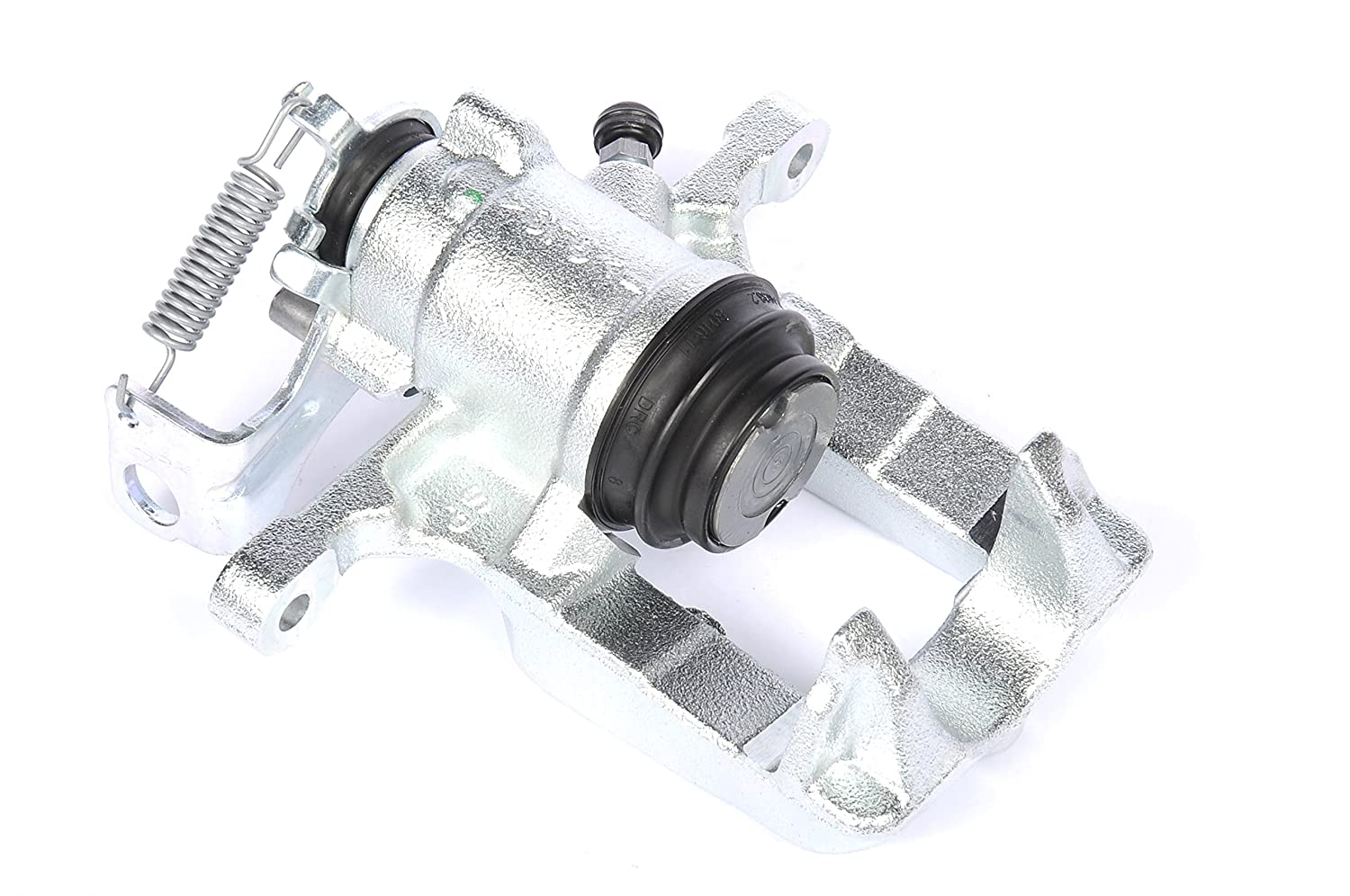 ACDelco 13300883 GM Original Equipment Rear Driver Side Disc Brake Caliper Assembly with 2 Bolts