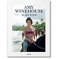 Amy Winehouse. Ediz. italiana, spagnola e portoghese