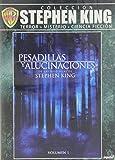 Pesadillas y alucinaciones 1 [DVD]
