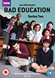 Bad Education - Series 2 [DVD]