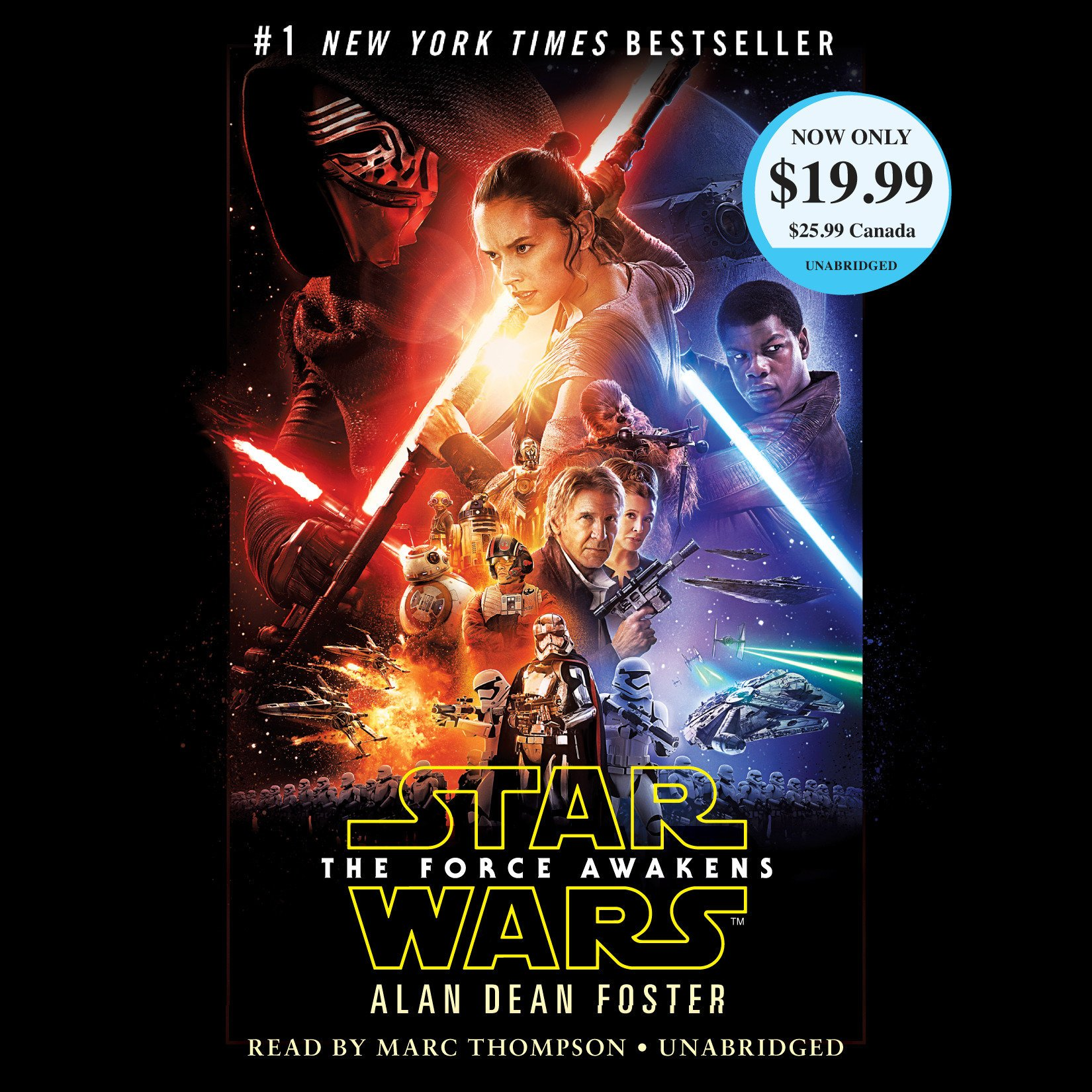 The Force Awakens Star Wars Star Wars: The Force Awakens ...