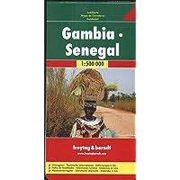 GAMBIE ET SÉNÉGAL - GAMBIA AND SENEGAL