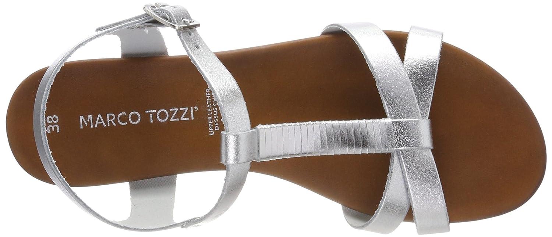 MARCO TOZZI premio Women s 28629 Sling Back Sandals  Amazon.co.uk  Shoes    Bags 44fc234619