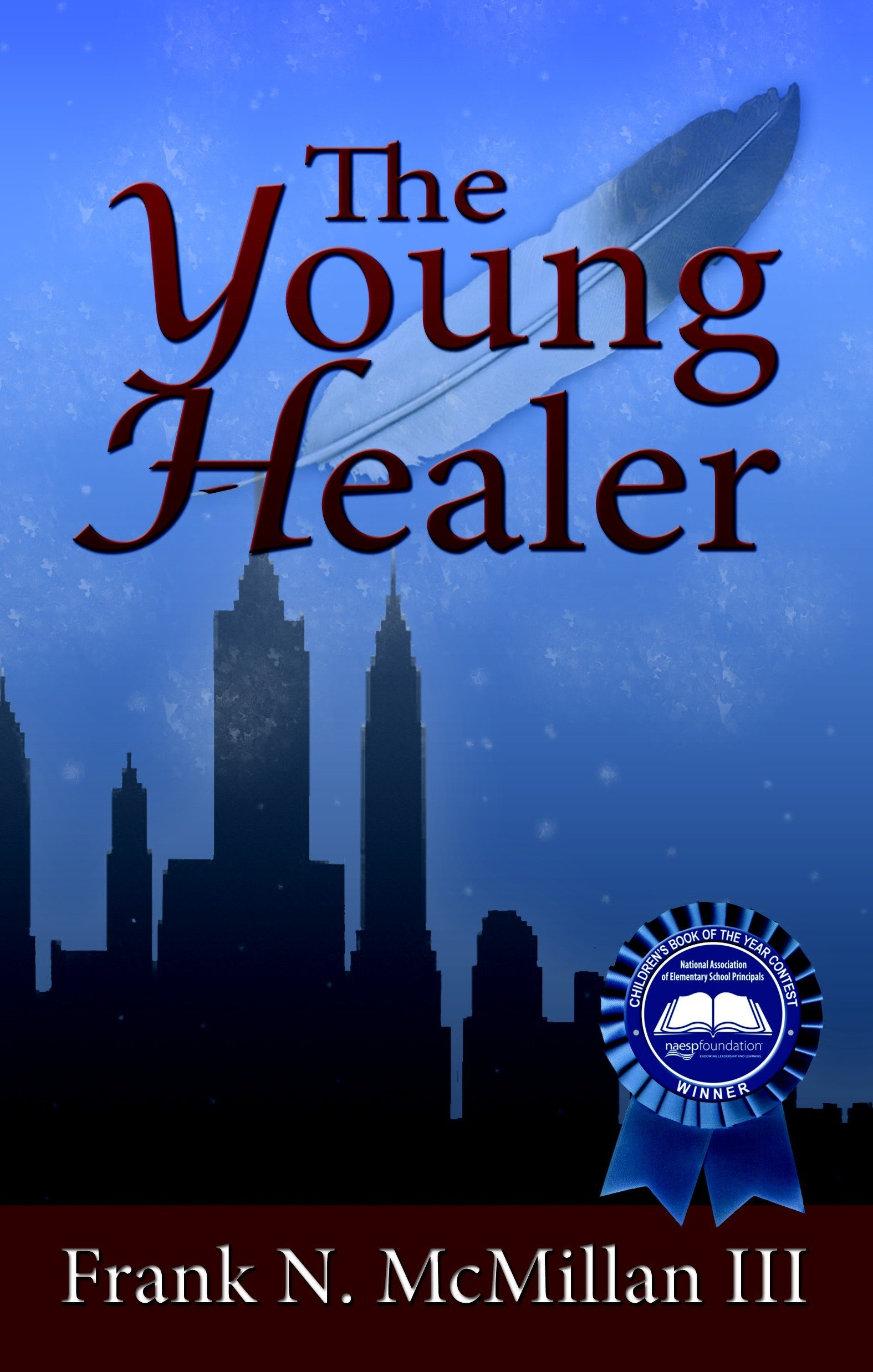 Image result for the young healer