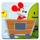 italian mickey mouse - Mouse Trolley Adventure
