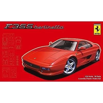 1/24 Riyal Sports Car Series No.106 Ferrari F355 Berlinetta