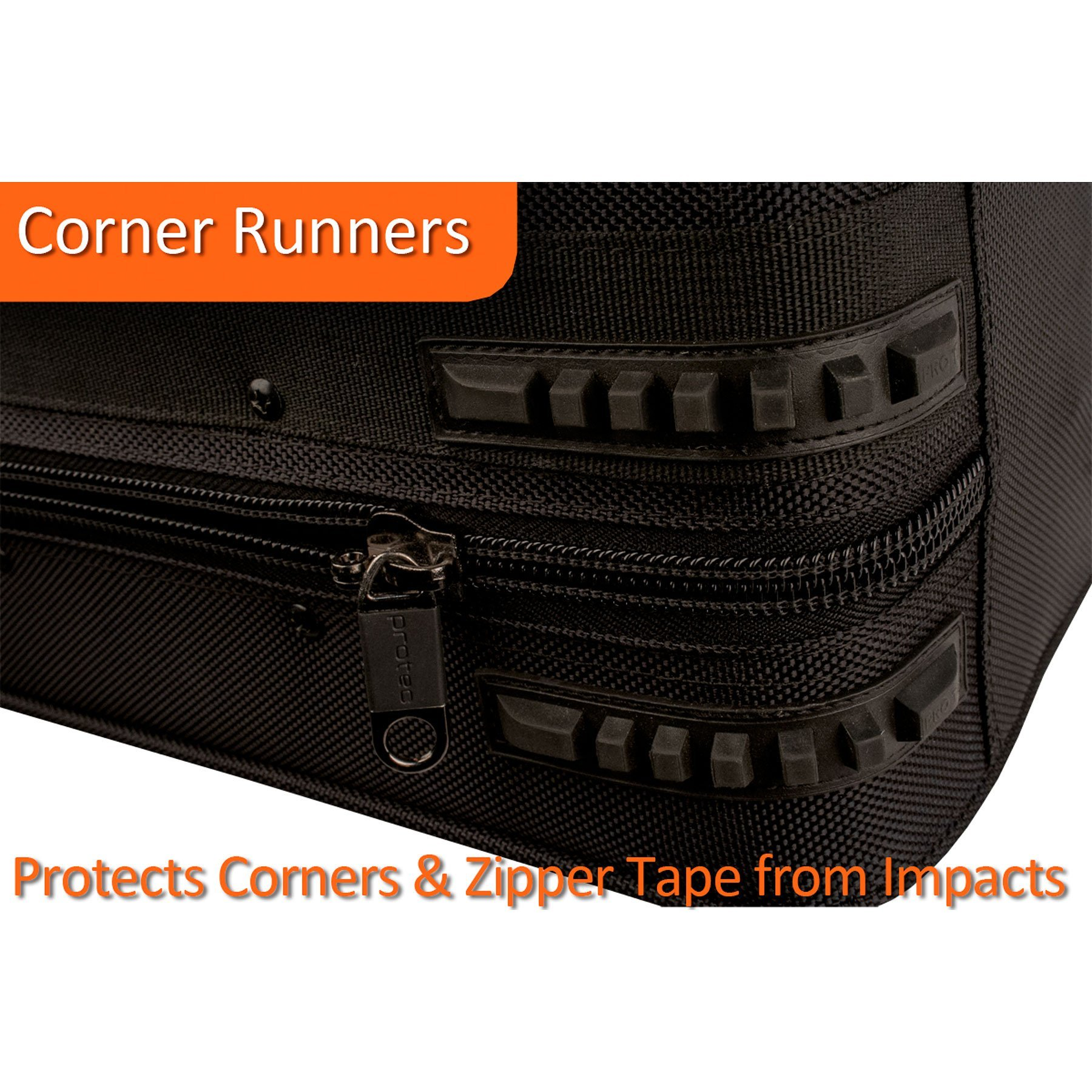 Protec IPAC TRIPLE TRUMPET CASE by ProTec (Image #6)