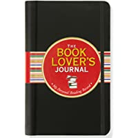 The Book Lover's Journal (Diary, Notebook, Organizer)