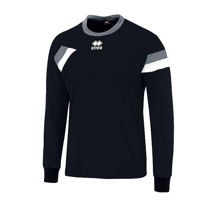 Errea - Camiseta de Fútbol de Manga Larga - Modelo Falkland (Pequeña (S)