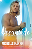 Oceanside (Rock Stars, Surf and Second Chances Book 3)