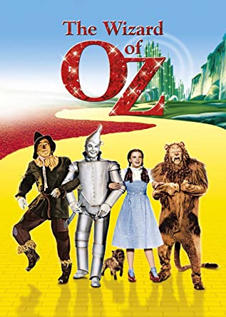 Image result for wizard of oz dvd cover
