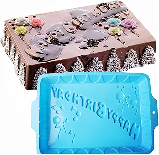 Premium Antiadherente Moldes para tartas, FantasyDay Moldes de ...