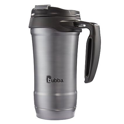 Amazoncom Bubba Hero Vacuum Insulated Stainless Steel Travel Mug