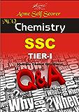 Chemistry MCQ: SSC