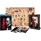 Il Padrino Trilogia (3 Blu-Ray) [Italia] [Blu-ray]: Amazon ...