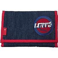 Levi's - Cartera de Parches para niños