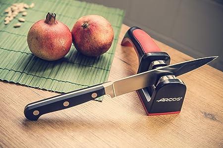 Arcos 610600 - Afilador con mango