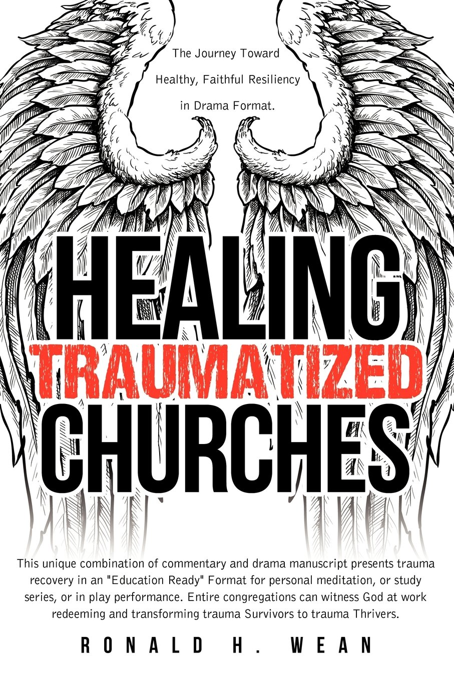 Healing Traumatized Churches pdf epub