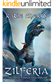 Zilferia (The Crystal Dragon Series Book 1)