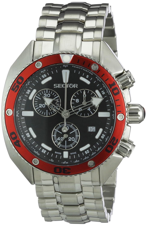 Sector Herren-Armbanduhr Ocean Master R3253966125