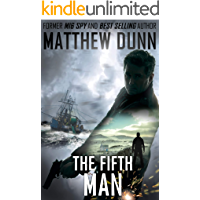 The Fifth Man (Ben Sign Book 2)