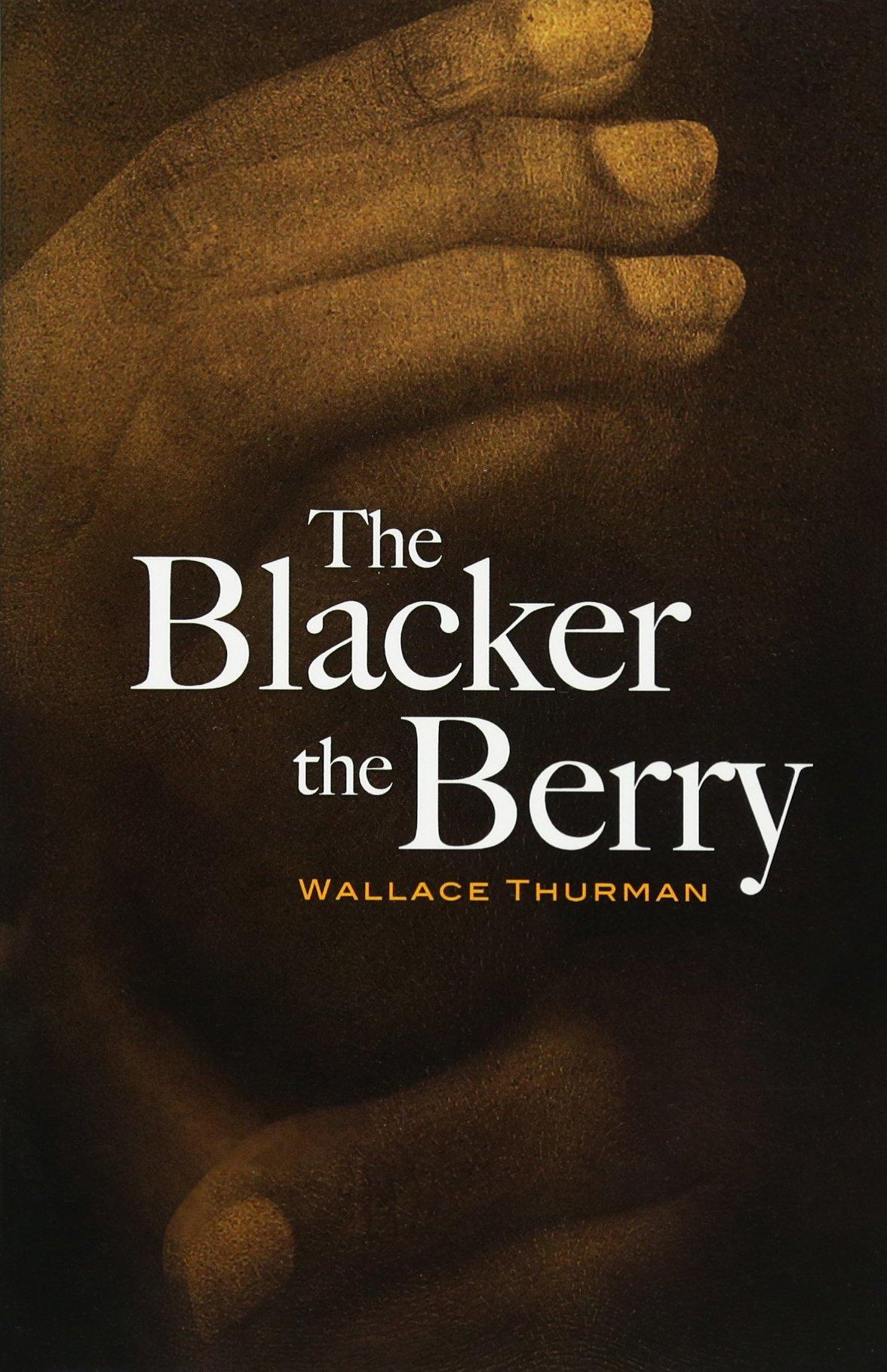 Download The Blacker the Berry (Dover Books on Literature & Drama) pdf