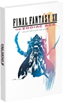 Guide de Jeu Final Fantasy XII: The Zodiac Age Version Française