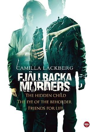 ce20ec383a4d Camilla Läckberg's Fjallbäcka Murders: Set 1: Amazon.ca: Claudia Galli  Concha, Richard Ulfsäter, Lennart Jähkel, Ann Westin, Jörgen Bergmark,  Rickard Holm ...