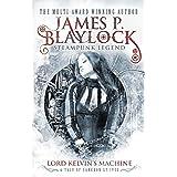 Lord Kelvin's Machine (Langdon St. Ives)