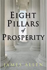 Eight Pillars of Prosperity Kindle Edition