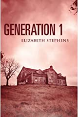 Generation 1: An Interracial Post-Apocalyptic SciFi Romance (Population Book 3) Kindle Edition