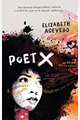 Poet X (Puck) (Spanish Edition) Kindle Edition