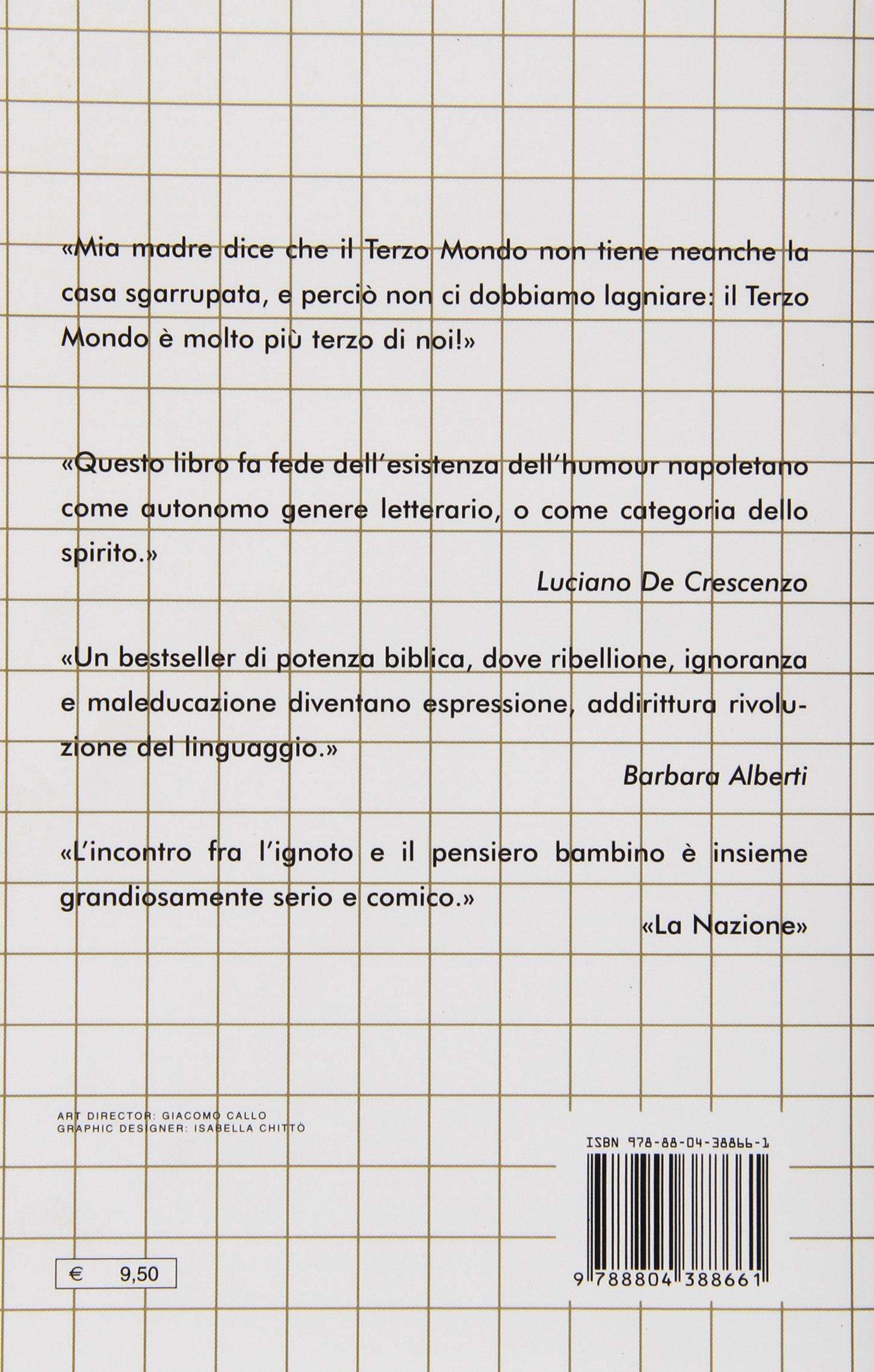 Amazon It Io Speriamo Che Me La Cavo Sessanta Temi Di Bambini Napoletani D Orta Marcello Libri