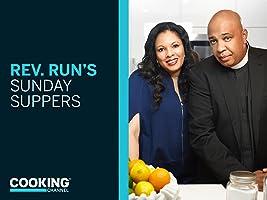 Rev Run's Sunday Suppers Season 1