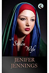 A Stolen Wife (Faith Finders Book 4) Kindle Edition