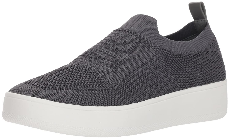 Steve Madden Women's Beale Sneaker B07BZZRFZB 6.5 B(M) US|Grey