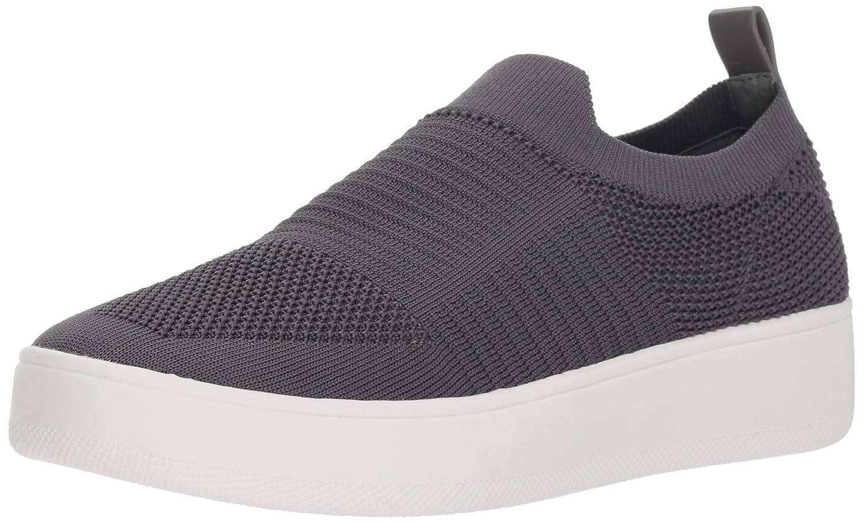 Grey Steve Madden Womens Beale Sneaker
