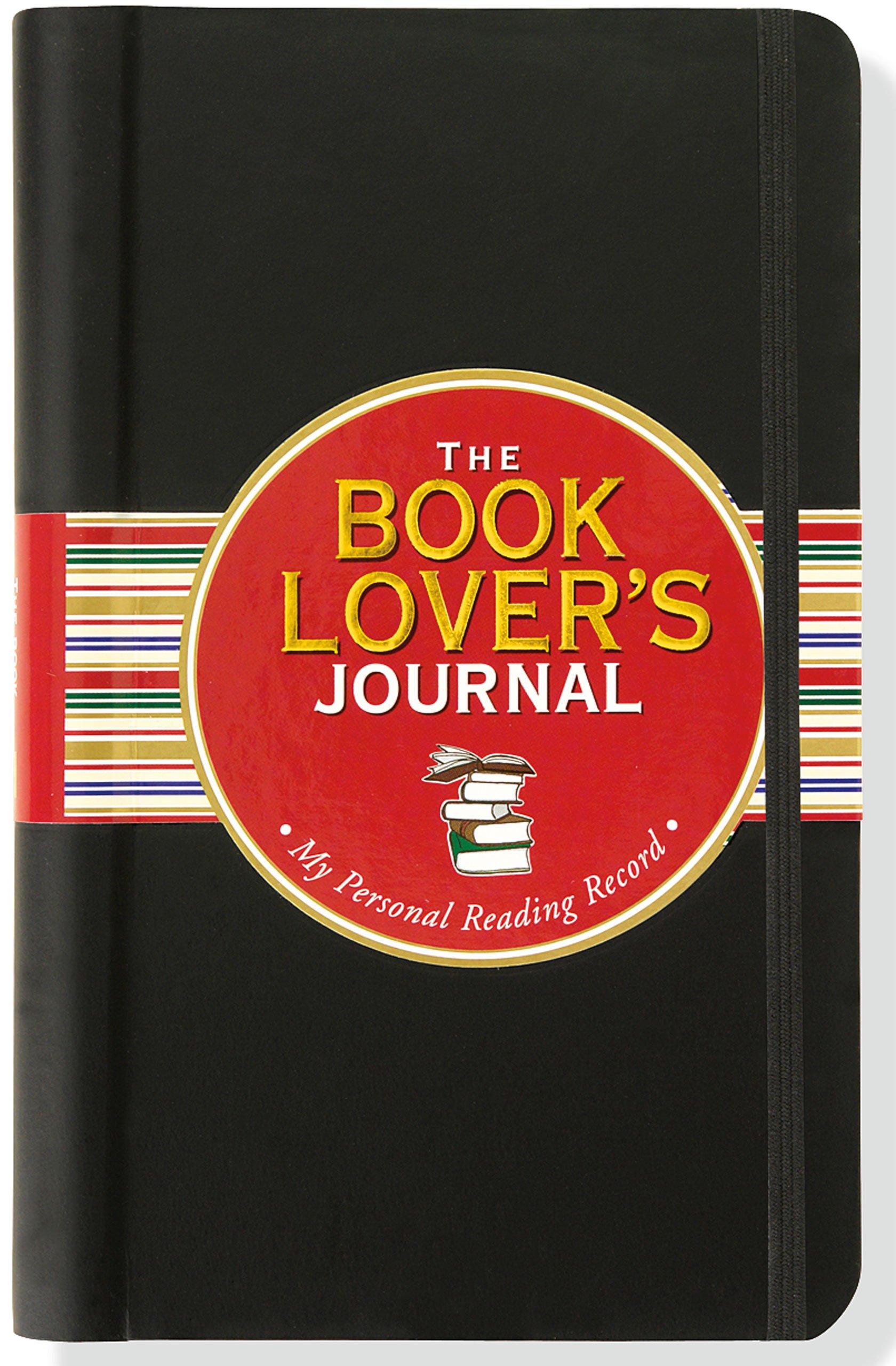 the book lover s journal reading journal book journal organizer