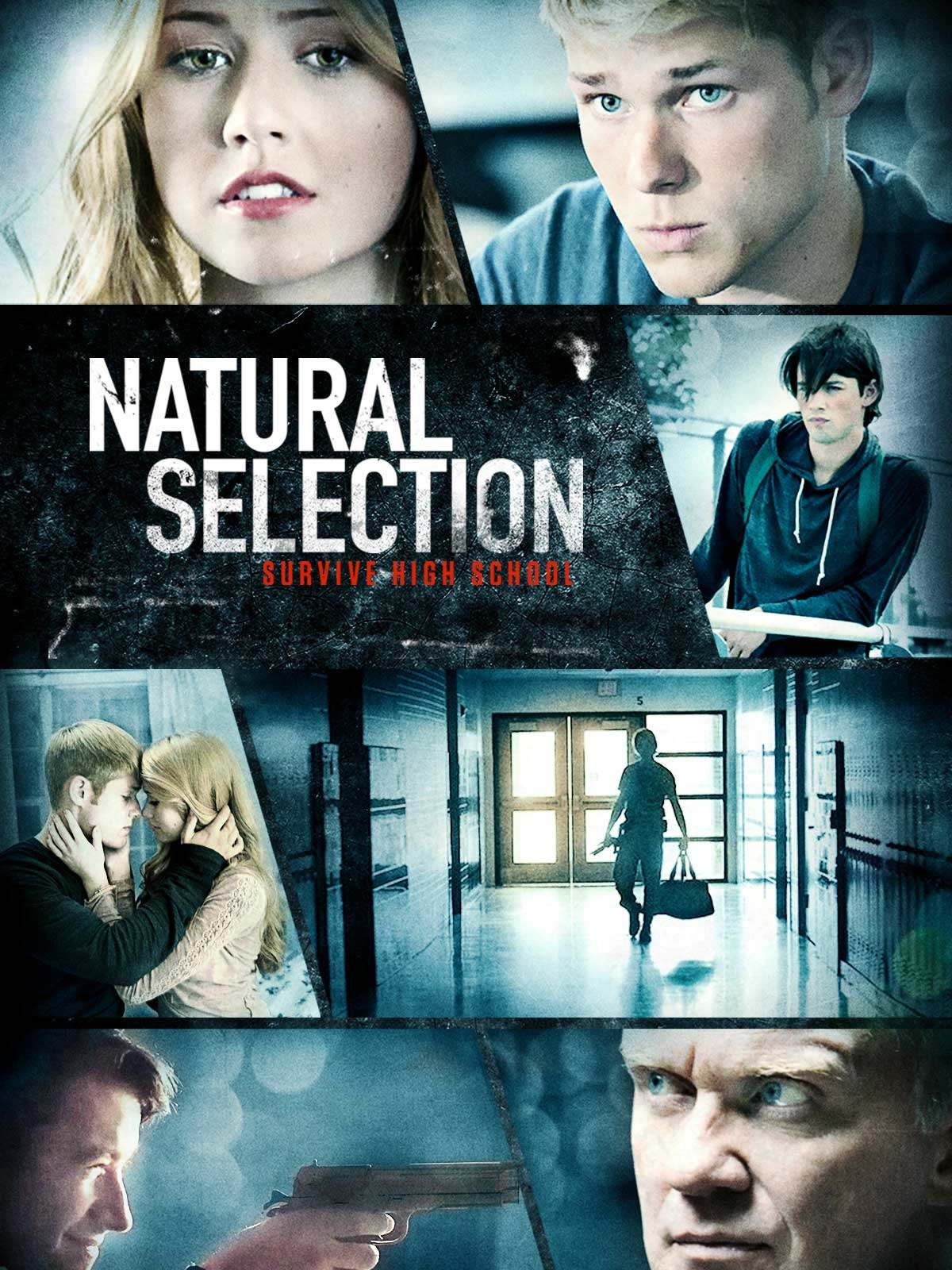 Amazon com: Watch Natural Selection | Prime Video
