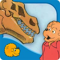 The Berenstain Bears Dinosaur Dig (Fire TV version)