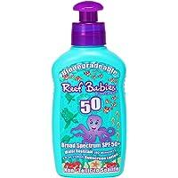 Reef Safe Biodegradable Waterproof SPF 50+ Babies, Kids, Children