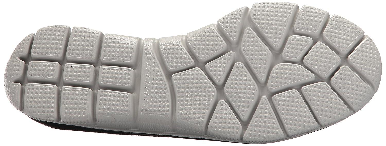 Skechers Women's Empire Clear As Day Sneaker B01MUD0EW0 5 B(M) US|Black 1