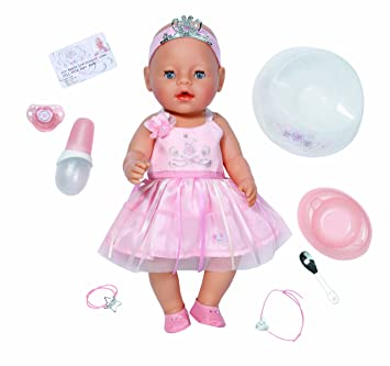 ballerina baby born