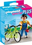 Playmobil - Empleado de mantenimiento (47910)