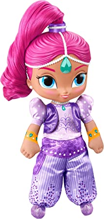 Bambina rock cantante Doll GIRL CANTANTE Bambola Dark haired FASHION Bambola Bambina Giocattolo