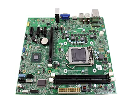 DELL M5DCD Optiplex 390 Motherboard Tower