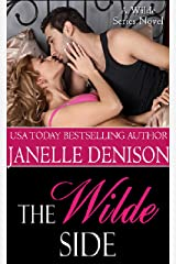 The Wilde Side Kindle Edition