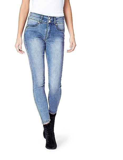 549262d718846 FIND DC3161S-V1 skinny jeans women