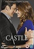 Castle - Season 6 [DVD]