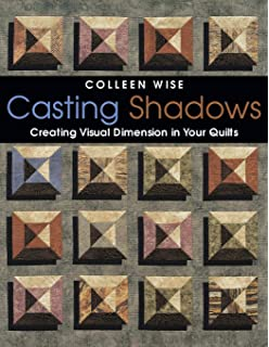 Optical Illusions for Quilters: Karen Combs: 9780891458920: Amazon